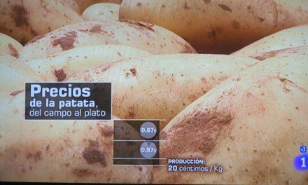 La patata caliente. Comando Actualidad