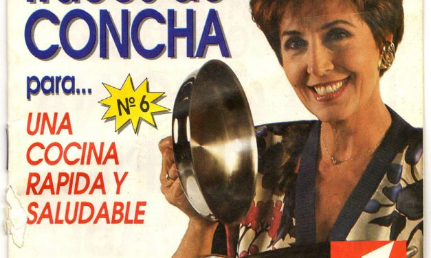 Los trucos de Concha para la cocina (1993)