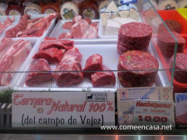 Consejos y trucos para comprar carne