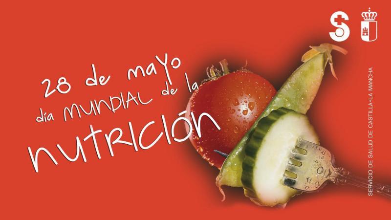 28 de mayo, Día Nacional de la Nutrición