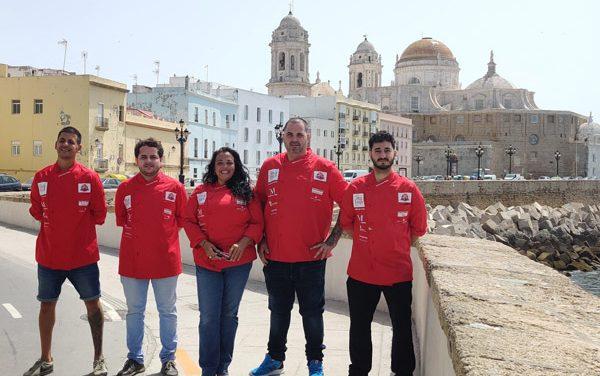Cocina del Retorno reúne a restaurantes de Málaga, Cádiz y Granada