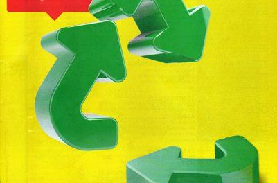 ¿Cómo se reciclan los briks?