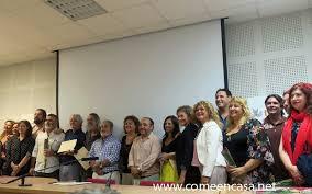 PREMIOS MOJARRITAS 2020 ASOCIACIÓN AMIGOS DE QUIÑONES @ ESPACIO LITERARIO QUIÑONES