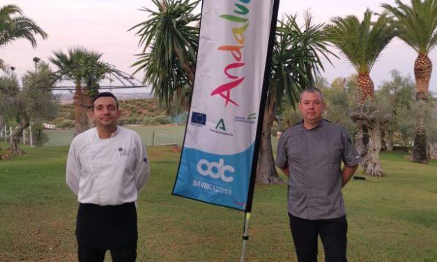 La prueba gastronómica del Rallye Andalucía 2020