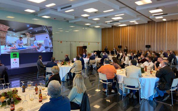 Un año más, Gurmé Cádiz entrega sus premios