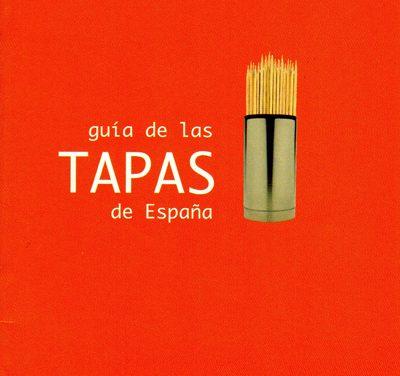GUIA DE LAS TAPAS DE ESPAÑA