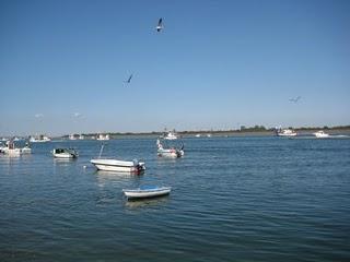 Punta Umbría inolvidable