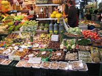Un buen proveedor en Sevilla, en el Mercado de Triana