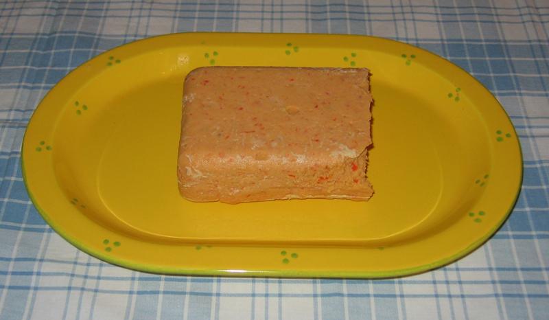Pastel de pescado: mi receta