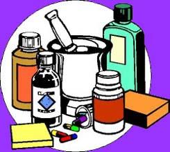 Gluten en fármacos y cosméticos (I)