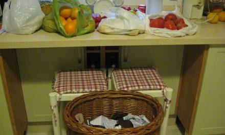 Orden en la cocina: ¿pero por dónde empiezo?