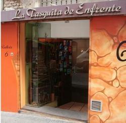 La Tasquita de Enfrente, Madrid (descripción)