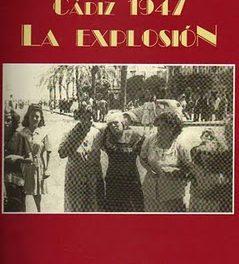 El día de la explosión