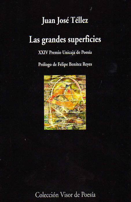 'Las Grandes Superficies' de Téllez