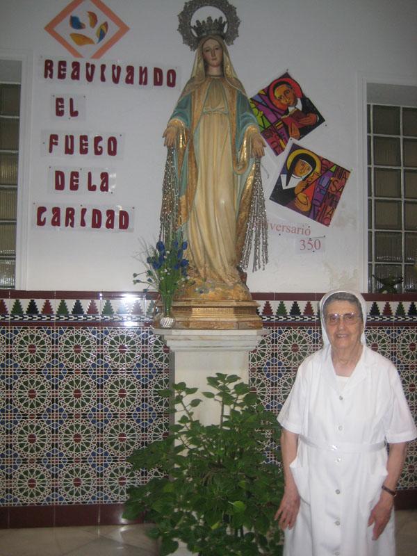 El comedor de María Arteaga
