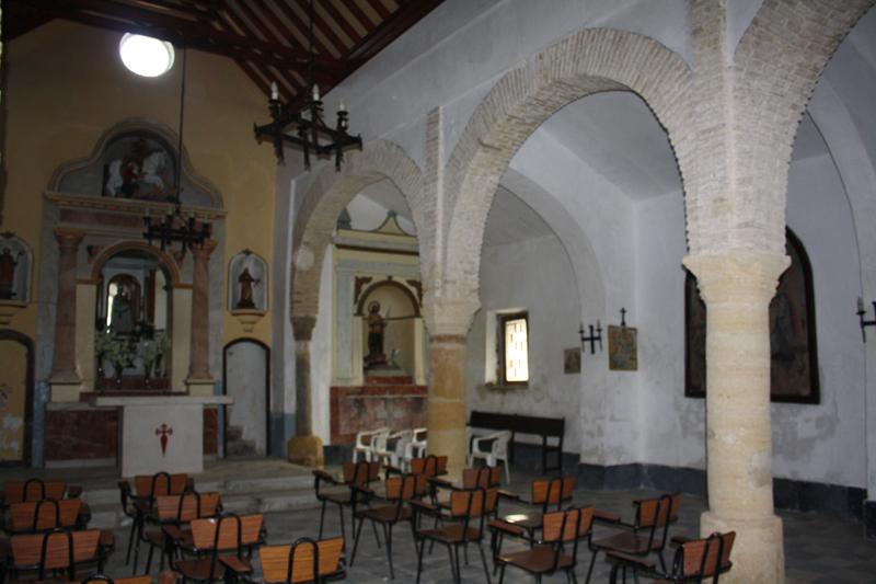 Visitas de Comé a Medina Sidonia