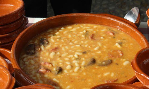 Visitas de comé a Jerez (II): Las berzas con bulerías