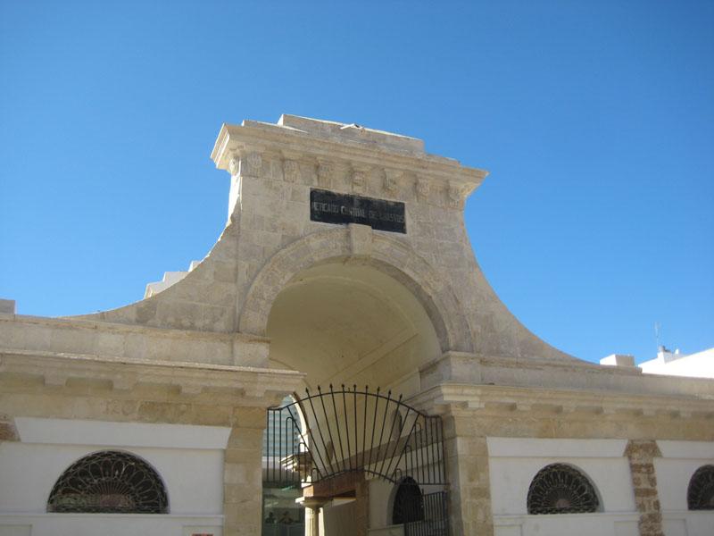 Aprende a cocinar en los mercados de Cádiz