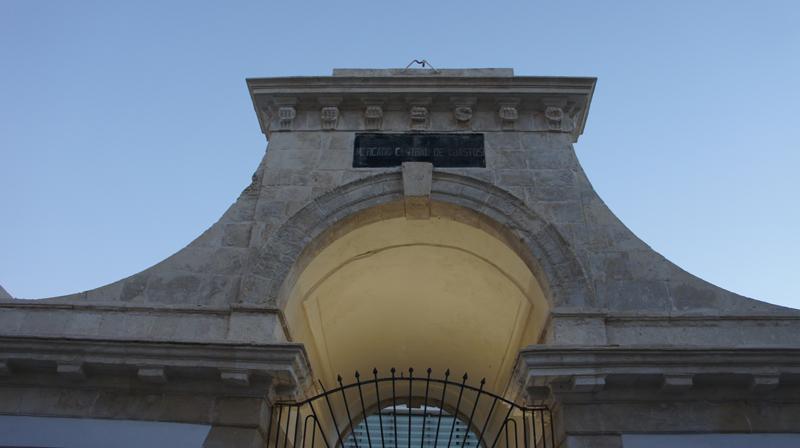 El mercado central de Cádiz, entrevista