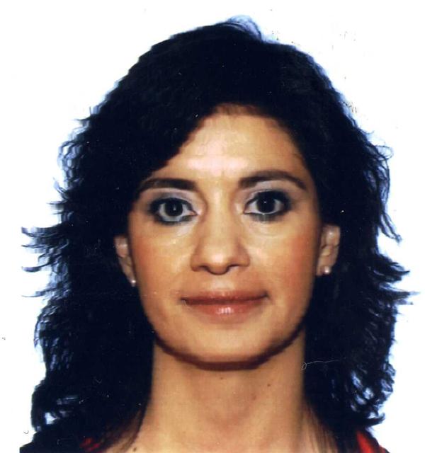 Sophia Cruz Elorza, in memoriam