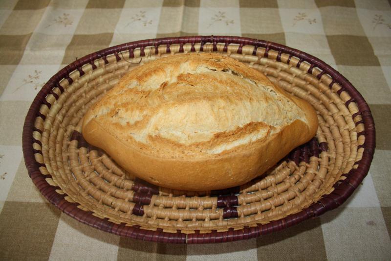 El cundi gaditano, un pan que cunde