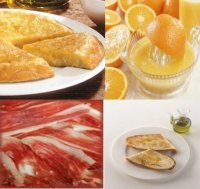 ¡Que viva el desayuno español!
