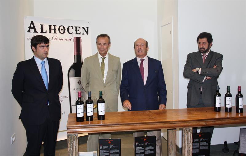 Torrecera presenta en sociedad tres nuevos vinos