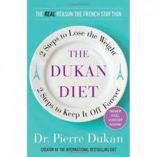 La dieta Dukan en Antena 3