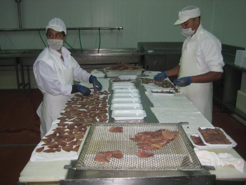El ronqueo del atún en HERPAC (2)