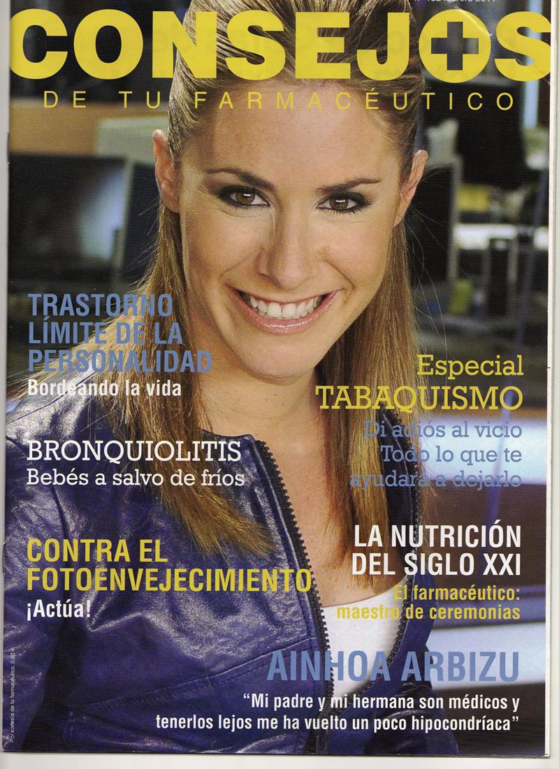 Los farmacéuticos, expertos en nutrición