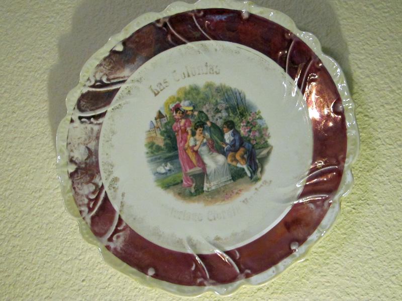 El servicio de mesa a comienzos del siglo XIX