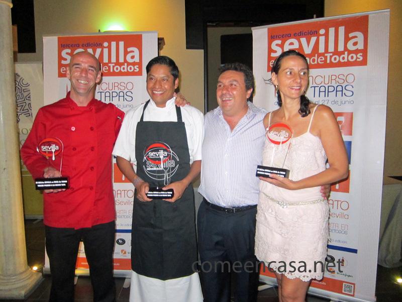 Sevilla en boca de todos, III edición