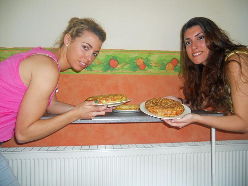 Tortillología: tortilla Erasmus