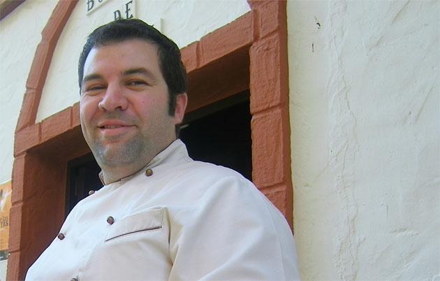 Casa Miguel, dia y noche en San Fernando