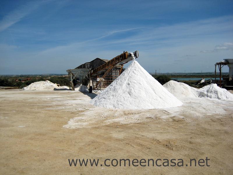 Poquita sal