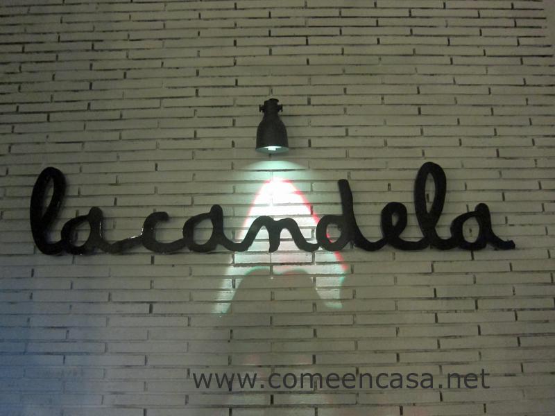 Oficio y amor en LaCandela