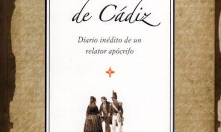 Las Crónicas de Cádiz, un libro de Hilda Martín