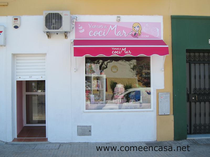 Mar Varela abre tienda en Puerto Real