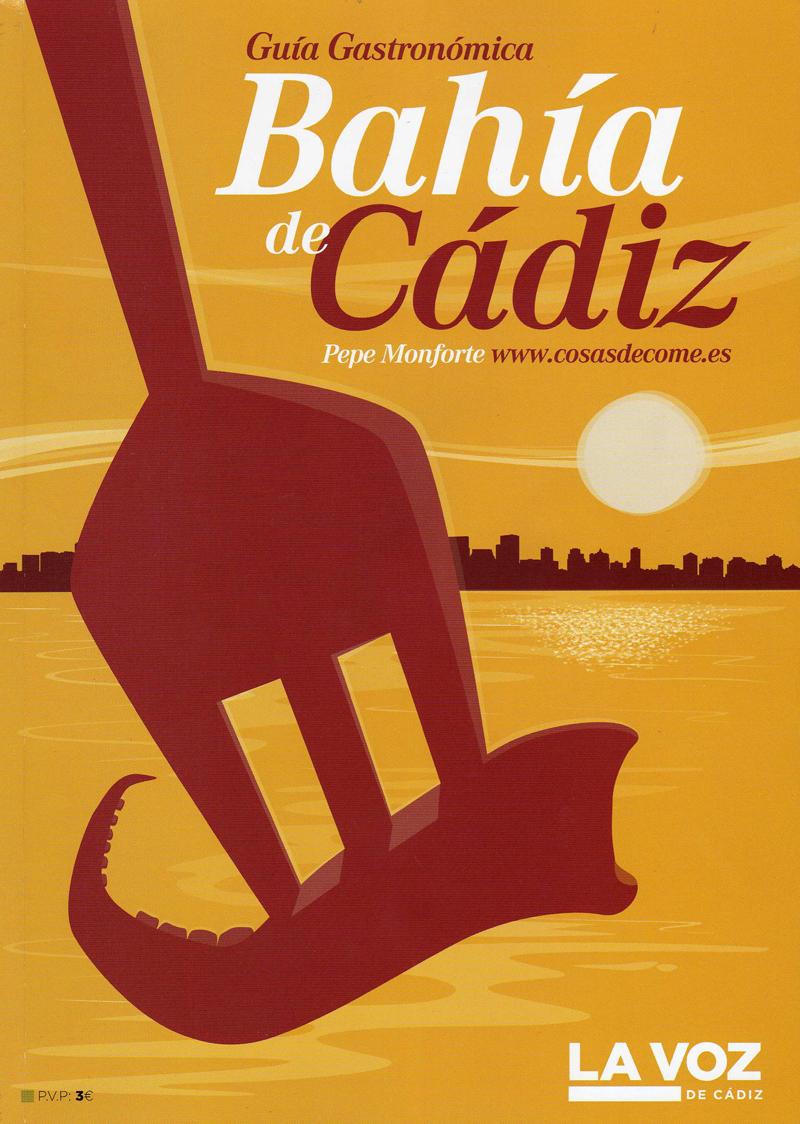 Guía Gastronómica Bahía de Cádiz