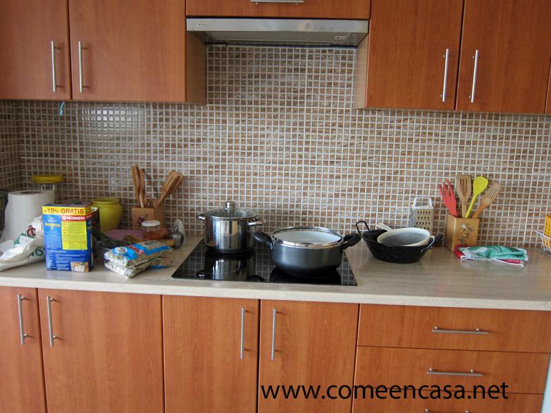Abrimos una nueva cocina