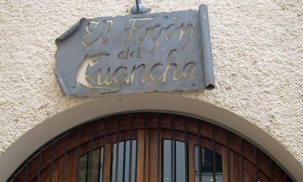 La exquisita cocina de El Fogón del Guanche
