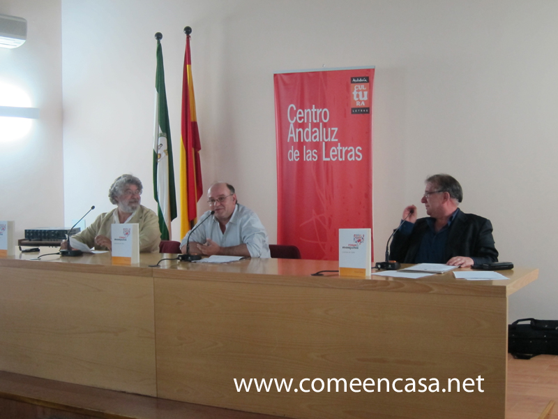 Rosas y Mosquitos, Crónicas de Cádiz