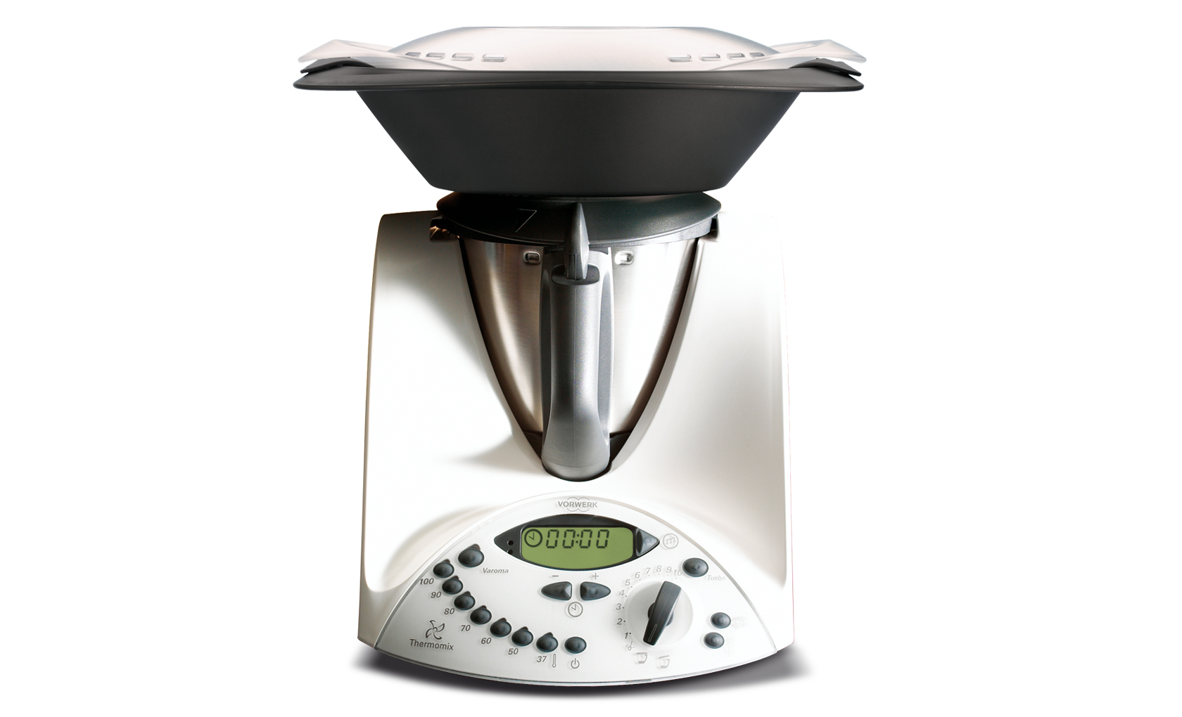 La Thermomix sigue triunfando