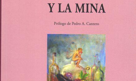 Presentación del cuarto libro de Belika Acién