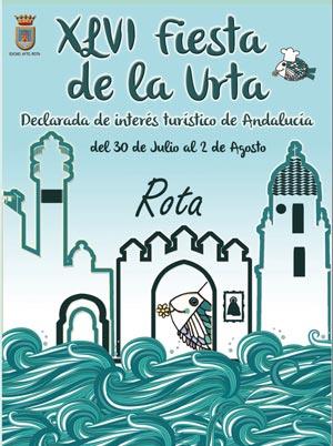Fiesta de la Urta en Rota (Cádiz)
