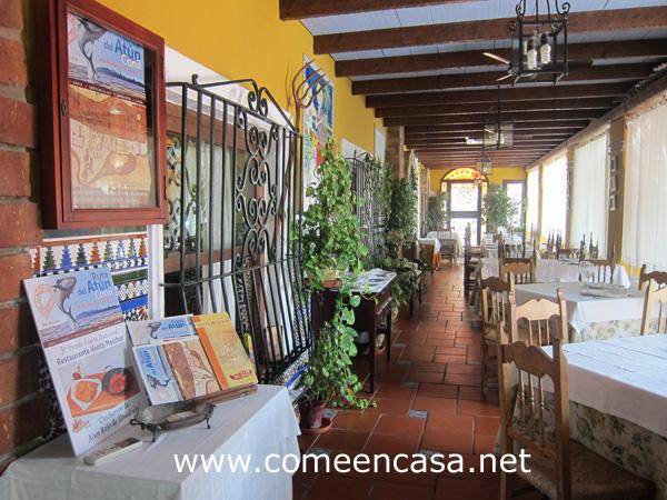 Venta Melchor, primer Restaurante Km0 de Cádiz