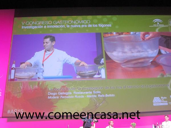 Andalucía Sabor: cocinas cordobesa y fluvial