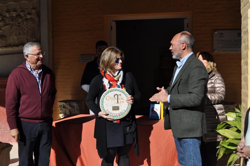 GUSTATUM ITER – Premios Tapa de Santiponce