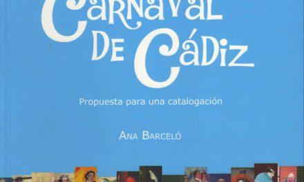 El Tipo en el Carnaval de Cádiz, por Ana Barceló