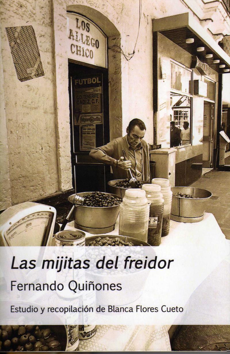 Quiñones gastronómico